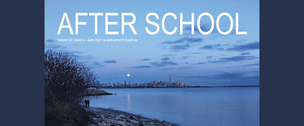 After School Vol 23 Issue 2